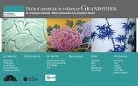 Chefs-d'œuvre de la collection Grandidier - Musée national des Arts asiatiques-Guimet