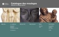 Catalogue des moulages - Réunion des musées nationaux
