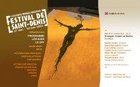 Festival de Saint-Denis 2004 - Basilique de Saint-Denis