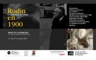 Rodin en 1900 - L'exposition de l'Alma