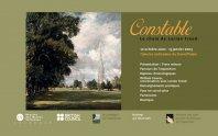 Constable - Le choix de Lucian Freud