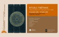 Rituels Tibetains - Visions secrètes du Ve Dalaï Lama (1617 - 1682)