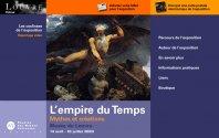 L'empire du Temps - Mythes et créations
