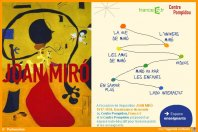 JOAN MIRÓ - Agenda cuturel pour les jeunes - France 5