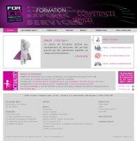 FORCES - Formations-Compétences-Experts-Services
